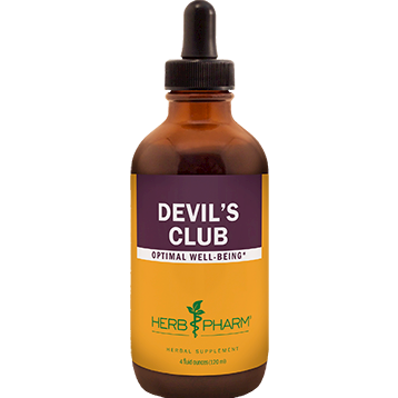 Devils Club 4 Oz