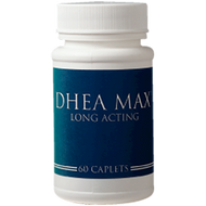Nutraceutics DHEA Max 25 mg 60 tabs