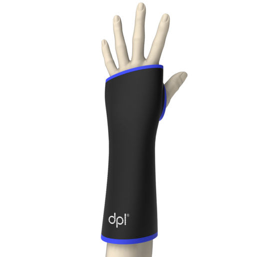 DPL Pain Relief Wrist Wrap LED Technologies