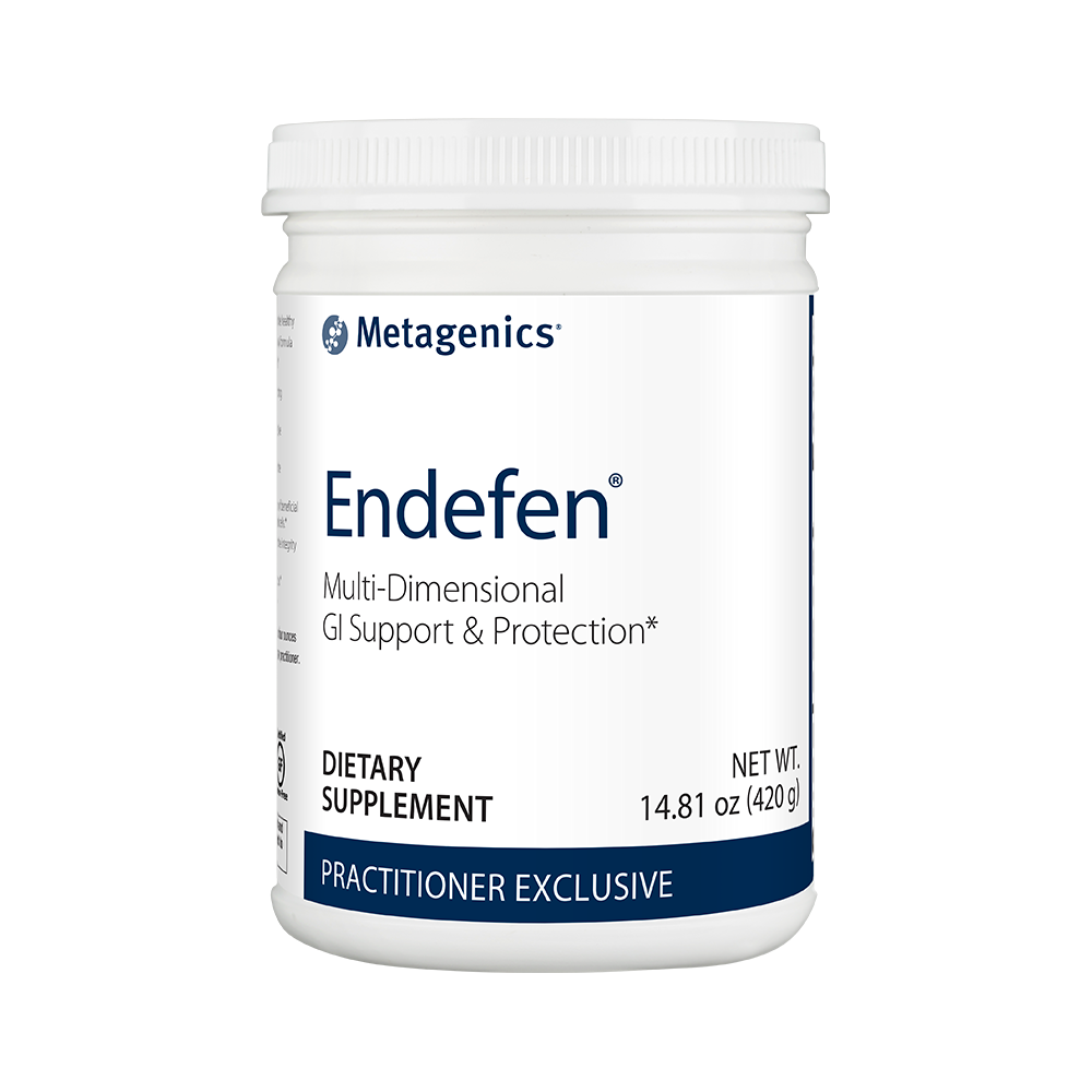 Metagenics Endefen Powder - 56 servings