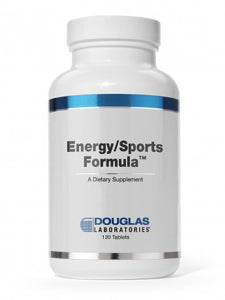 Energy/Sports Formula 120 tabs CA Only