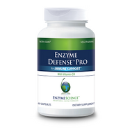 Enzyme Defense 60c Enzyme Science