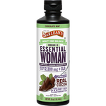Barlean's Organic Oils Essential Woman Chocolate Mint 16 oz