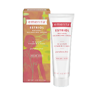 Estriol Cream 4 oz Emerita