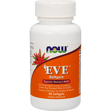 Eve Womens Multi 90 softgels
