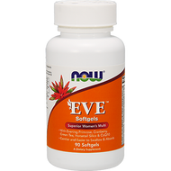 Now Foods Eve Women's Multi 90 softgels