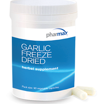 Pharmax Garlic Freeze Dried 90 caps
