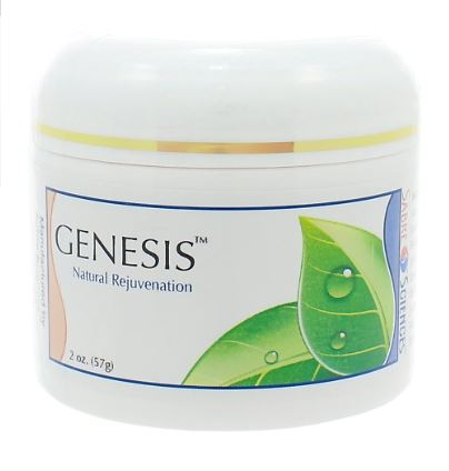 Genesis IC/Cell Rejuv 2oz creme Sabre Sciences