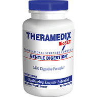Gentle Digestion 90 vcaps Theramedix