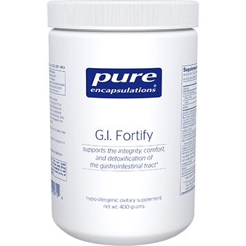 GI Fortify 400 gms - CA ONLY