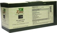 Ginseng, Poria and Atractylodes Formula (T164) 1bx