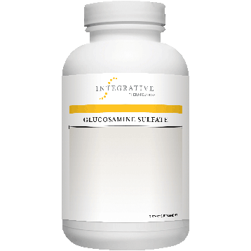 Integrative Therapeutics Glucosamine Sulfate 500 mg 240 caps