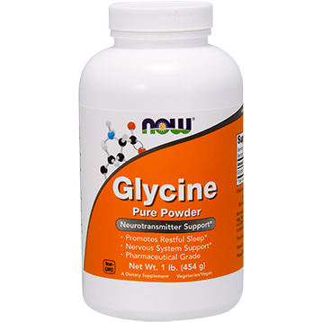 Glycine Powder 1lb