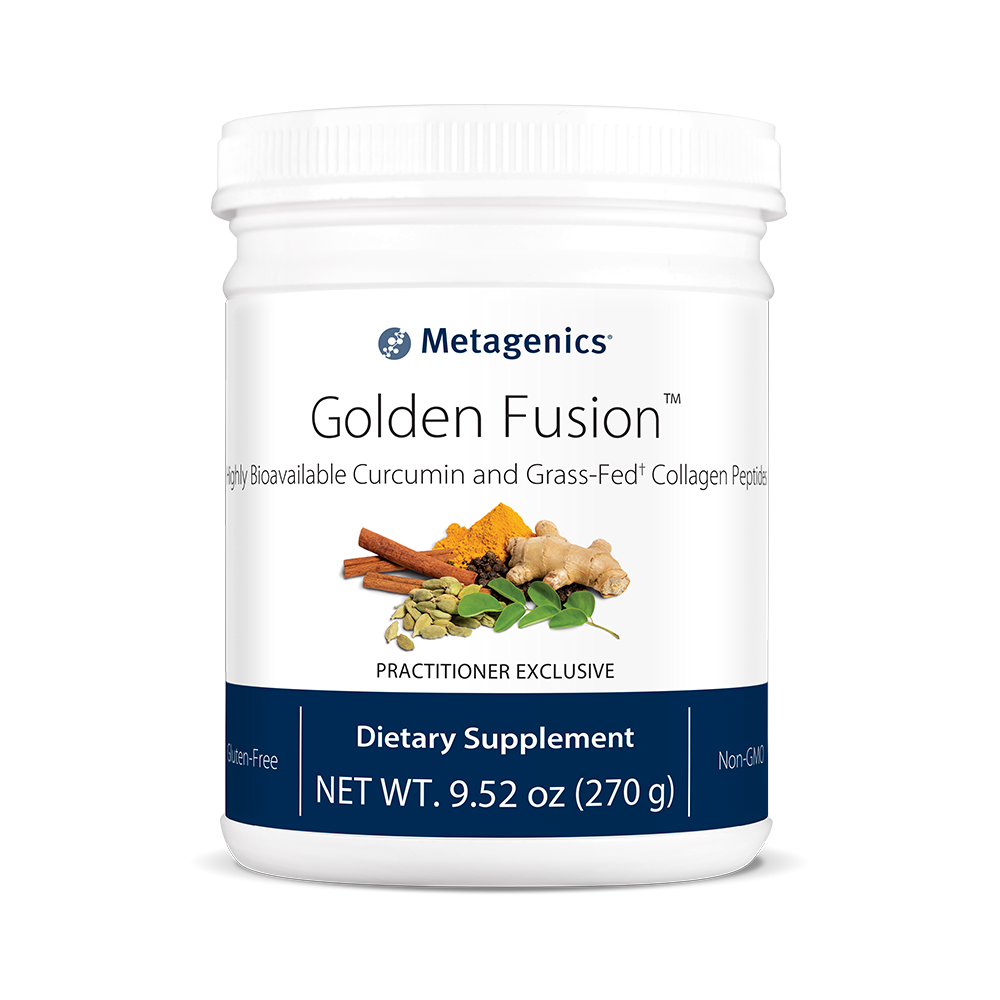 Metagenics Golden Fusion 30 servings