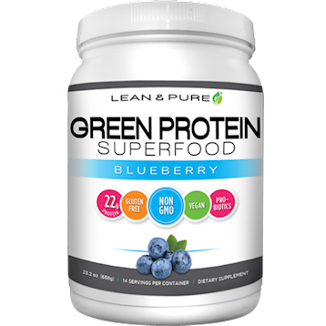 Green Protein Superfood 14 servings