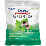 GreenTea Herbalozenge 15x12Bags loz Zand Herbal