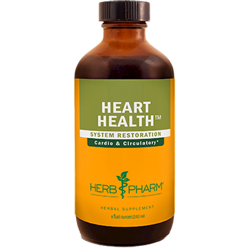Healthy Heart Tonic Compound 8 oz