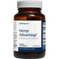 Hemp Advantage Metagenics
