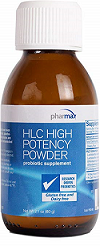 HLC High Potency Powder 2.1 oz