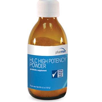 HLC High Potency Powder 4.2 oz