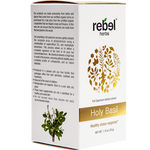 Holy Basil Powdered 1.15 oz Rebel Herbs