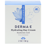 Hyaluronic Acid Day Creme 2 oz DermaE Natural Bodycare