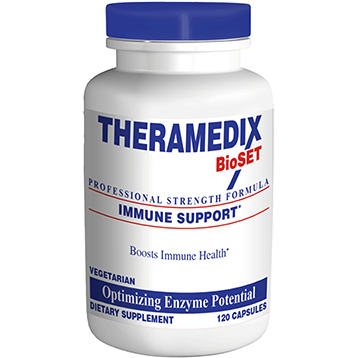Immune Plus 120 Caps Theramedix