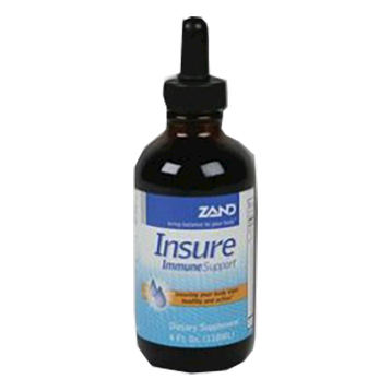 Insure Immune Support 4 oz Zand Herbal
