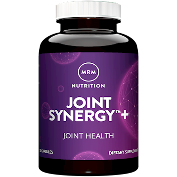 Joint Synergy+ 120 caps MetabolicResponseModifier