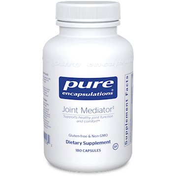 Joint Mediator 180 vcaps Pure Encapsulations