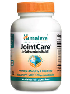 JointCare 120 Caps Himalaya USA