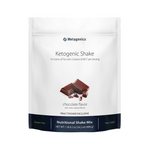 Metagenics Ketogenic Shake Chocolate 14 servings