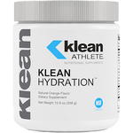 Klean Hydration 20 servings Klean Athlete