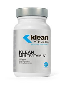Klean Multivitamin 60tabs Klean Athlete