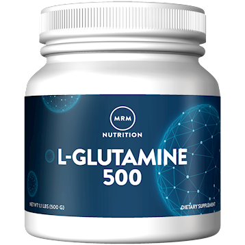 L-Glutamine Powder 500 gms MetabolicResponseModifier