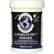 Bio-Nutritional Formulas Latero Flora powder 100 gms