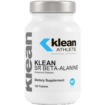 lean SR Beta-Alanine 120 tabs