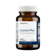 Metagenics Licorice Plus 60 T