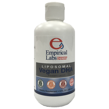 Empirical Labs Liposomal DHA 6 oz
