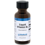 Douglas Labs Liquid Vitamin D3 30 ml