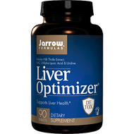 Jarrow Formulas Liver Optimizer 90 tabs