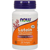 Lutein Esters 120 softgels Now