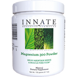 Innate Response Magnesium 300 Powder 4.7oz