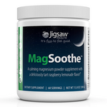 MagSoothe Tart Raspberry Lemonade 13.97 oz Jigsaw Health
