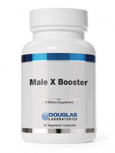 Male X Booster 60 caps CA Only