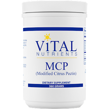 Vital Nutrients MCP Powder 360 gms