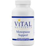 Vital Nutrients Menopause Support 120 caps