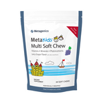 Metagenics MetaKids Multi Soft Chew Grape 60 servings