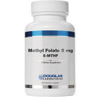 Douglas Laboratories Methyl Folate 5 mg 60 vegcaps