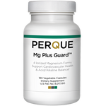 Perque Mg Plus Guard 180 vcaps